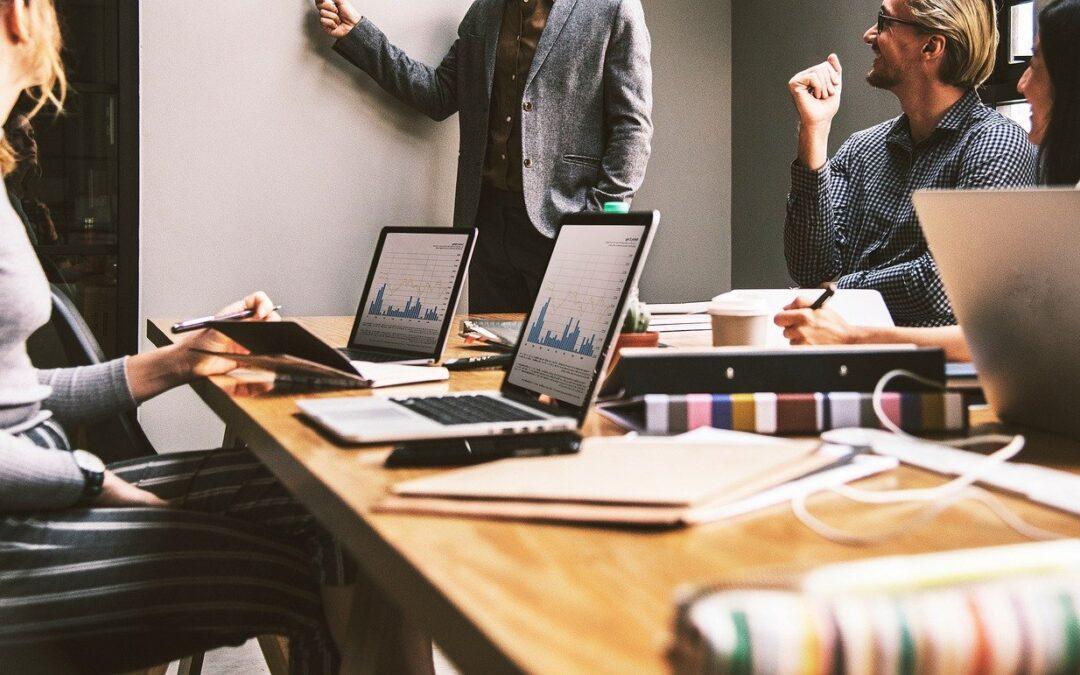 Korzyści z mediacji w biznesie
