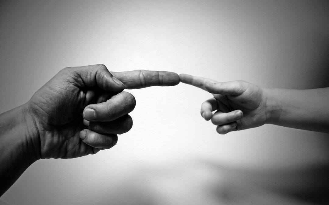 Kontakty z dziećmi po rozstaniu